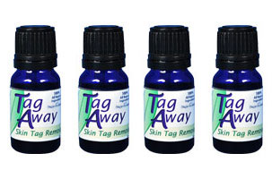 Tag Away™ - Buy 2, Get 2